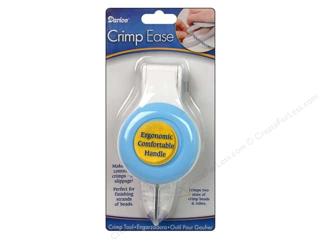 Darice Bead Crimper Tool Crimp Ease