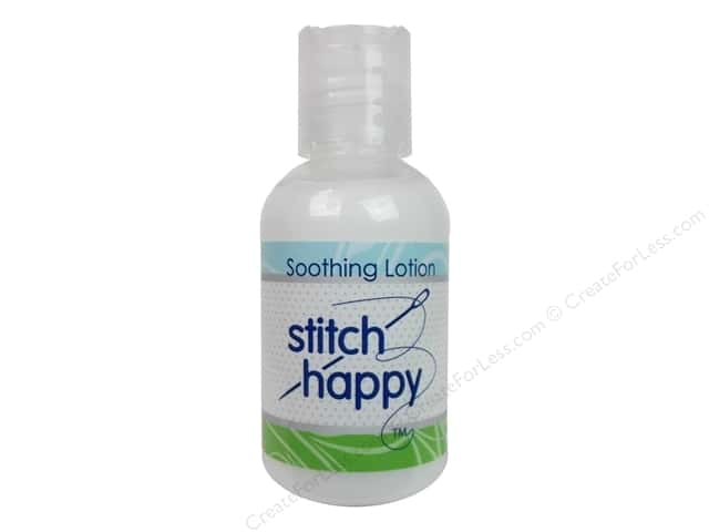 Happy Lines Hand Lotion Stitch 2oz