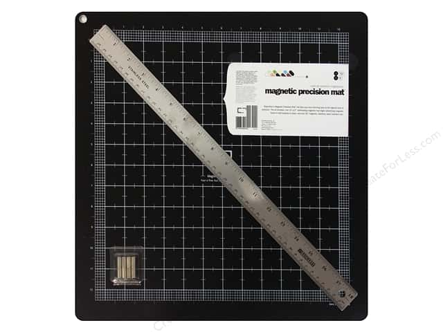 BasicGrey Magnetic Precision Mat Kit