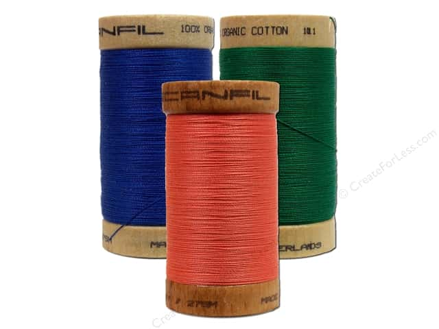 Scanfil Organic Cotton Thread