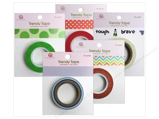 Queen&Co Trendy Tape