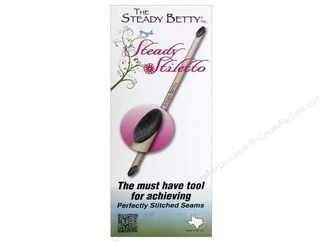 Steady Betty Steady Stiletto