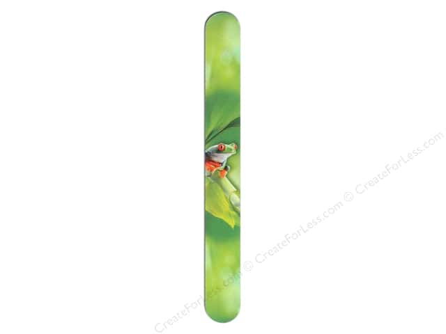 "FotoFiles Nail File 7"" Tree Frog"