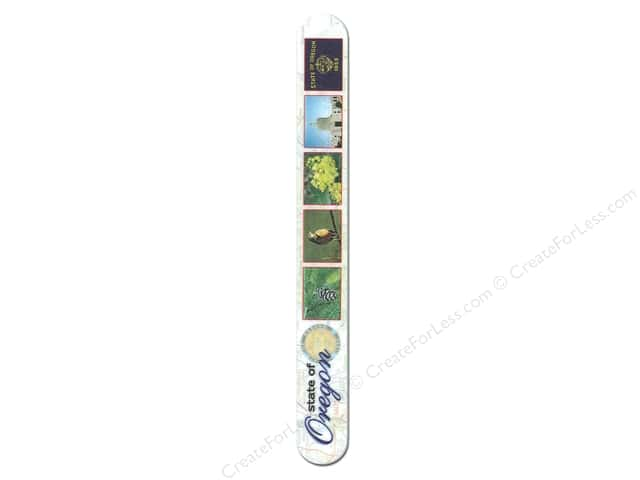 FotoFiles Nail File 7 in. Oregon