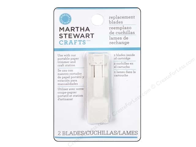 Martha Stewart Tools Travel Trimmer Replacement Blade