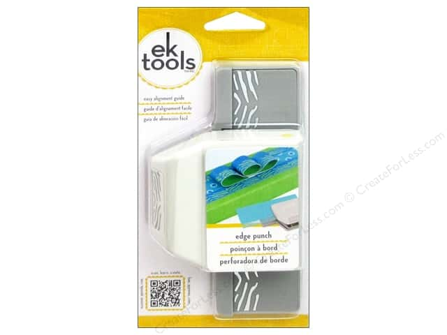 EK Paper Shapers Edger Punch Zebra