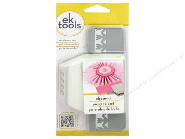 EK Paper Shapers Edger Punch Flower Patch