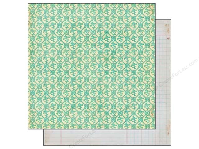 Crate Paper 12 x 12 in. Paper Maggie Holmes Signature (25 pieces)