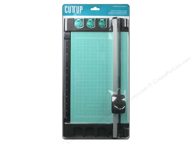 American Crafts Cutup Cartridge Paper Trimmer 12 in.