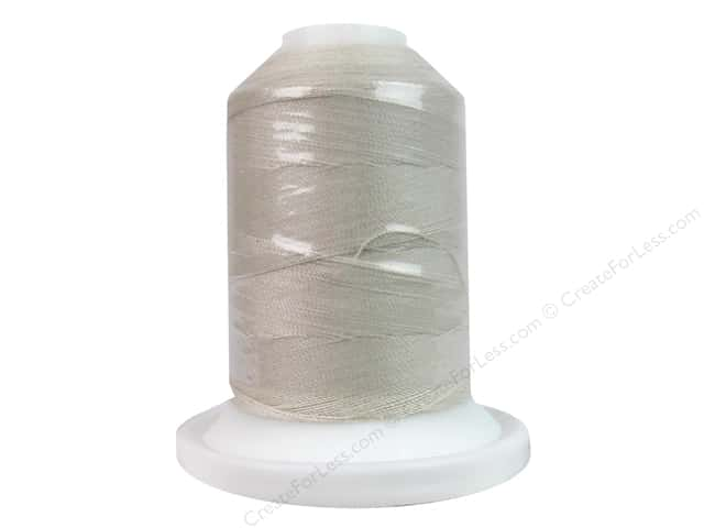 Intressa Polyester Thread 600yd Sand