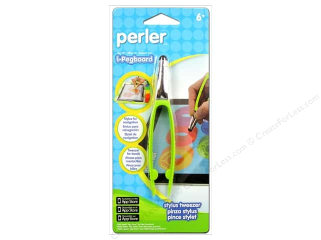 Perler Stylus Tweezer (3 pieces)