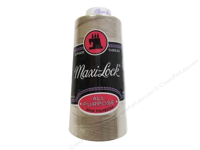 Maxi-Lock Serger Thread 3000 yd. #10639 Mother Goose