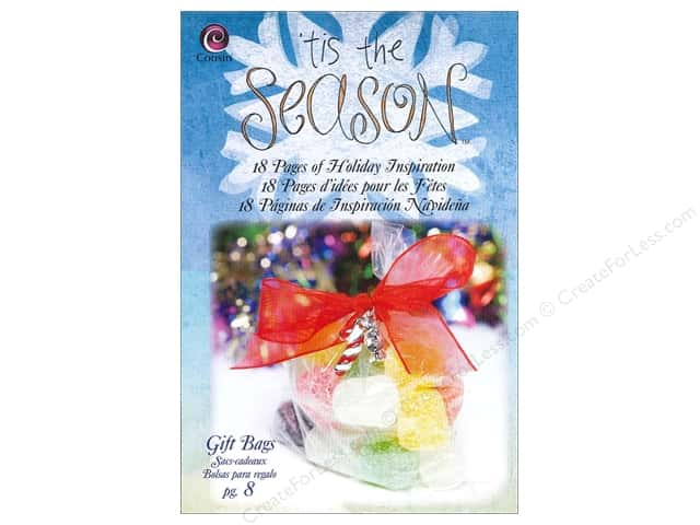 Cousin Tis The Season Idea Book