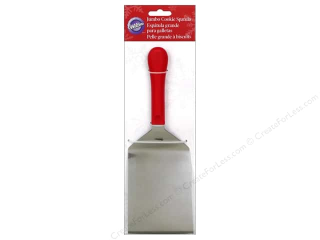 Wilton Tools Cookie Spatula Jumbo
