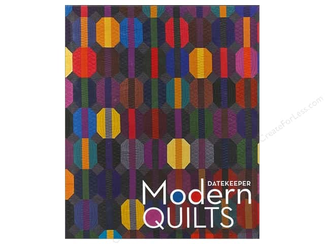 Stash By C&T Modern Quilts Datekeeper