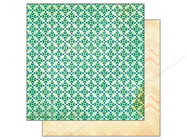 Crate Paper 12 x 12 in. Paper Close Knit Abode (25 pieces)