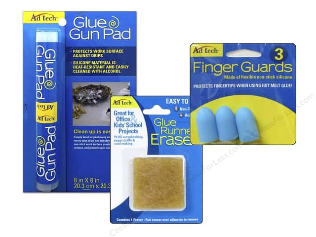 Adhesive Technology Glue Accessories