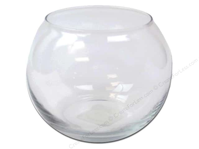"Crisa by Libbey Glass Bubble Ball 3.5"" (12 pieces)"