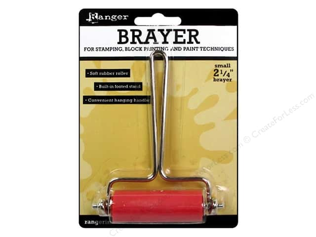 Ranger Essentials Brayer 2.25""