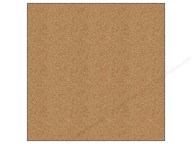Crate Paper 12 x 12 in. Paper Maggie Holmes Styleboard Corkboard (15 pieces)