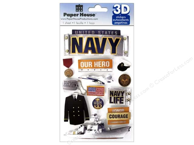 Navy Honor Courage Commitment