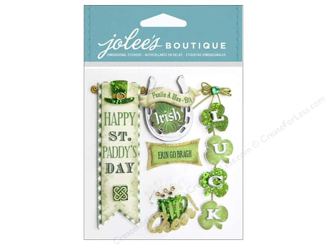 EK Jolee's Boutique Irish Words and Phrases