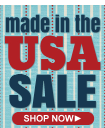 Made in the USA Sale