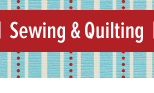 Sewing & Quilting