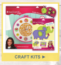 Summer Fun - Craft Kits