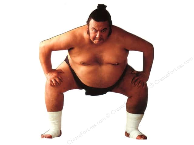 thesis for sumo There are six major sumo tournaments each year sumo has no weight class the highest rank in sumo is yokozuna sumo wrestling is one f the oldest sports in the.