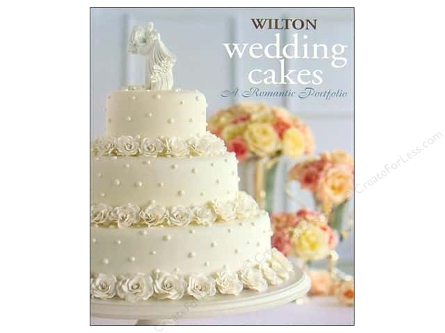 wilton wedding cakes a romantic portfolio createforless createforless 27526