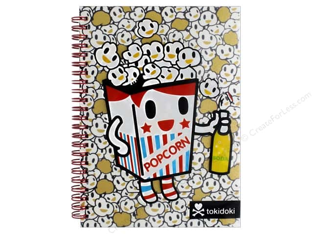 Blueprint tokidoki popcorn notebook createforless blueprint books tokidoki popcorn notebook malvernweather Gallery
