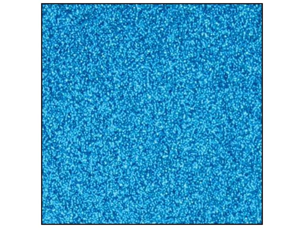 French Red Best Creation 12-Inch by 12-Inch Glitter Cardstock 15 Per Pack