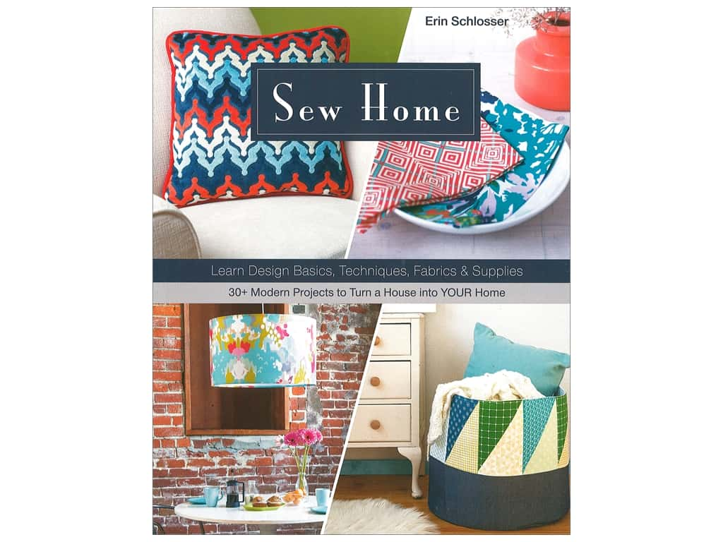 Stash By C T Sew Home Book