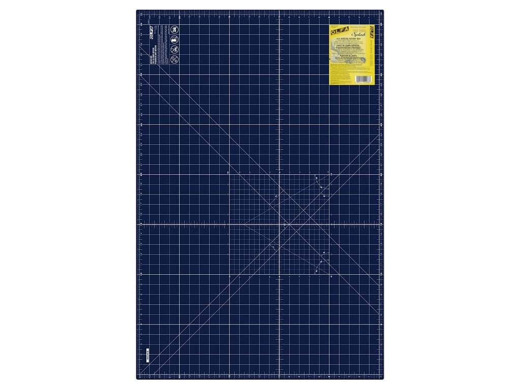 "Olfa Gridded Cutting Mat 24/""X 36/"""